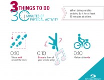 3 things to do