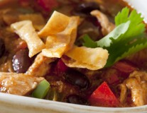 recipes tortilla soup